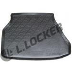 Коврик в багажник Alfa Romeo 159 SW (06-) твердый L.Locker