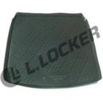 Коврик в багажник Audi A4 (07-) L.Locker