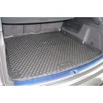Коврик в багажник AUDI Q7 2006-, кросс. (полиуретан) Novline