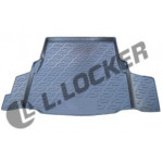 Коврик в багажник BMW 3 (E46) (98-05) L.Locker
