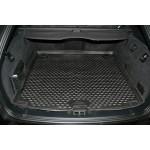 Коврик в багажник BMW 5 Touring 2003-2010, универсал (полиуретан) - Novline