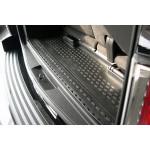 Коврик в багажник CADILLAC Escalade 06/2006-, внед. (полиуретан) Novline