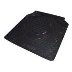 Коврик в багажник Chery Amulet (06-) полиуретан (резиновые) L.Locker