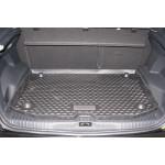 Коврик в багажник CITROEN C3 Picasso 2009-, мв. (полиуретан) NOVLINE