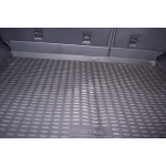 Коврик в багажник DODGE Nitro 2007->, внед. (полиуретан) - Novline