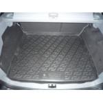 Коврик в багажник Ford Focus II универсал (05-) полиуретан (резиновые) L.Locker