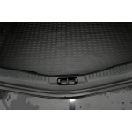 Коврик в багажник FORD Mondeo 2000-2007, сед, (полиуретан) Novline