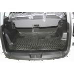 Коврик в багажник GREAT WALL H5, 2010- кросс. (полиуретан) NOVLINE