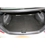 Коврик в багажник HONDA Civic, 2012- седан NOVLINE