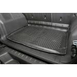 Коврик в багажник HUMMER H3 2005-, внед. (полиуретан) Novline