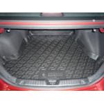 Коврик в багажник Hyundai Elantra седан (-07) твердый L.Locker