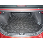 Коврик в багажник Hyundai Elantra седан (-07) L.Locker