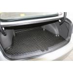 Коврик в багажник HYUNDAI i 40, 2012- седан Novline