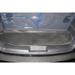 Коврик в багажник HYUNDAI Ix 55 2007->, короткий, кросс. (полиуретан) - Novline