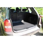 Коврик в багажник HYUNDAI Tucson 2004-, кросс. (полиуретан) Novline