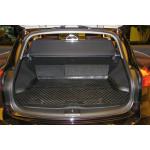 Коврик в багажник INFINITI EX35 2008-, кросс. (полиуретан) Novline