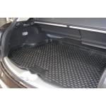 Коврик в багажник INFINITI FX35 2003-2009, кросс. (полиуретан) Novline