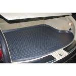 Коврик в багажник INFINITI FX50 2009->, кросс. (полиуретан) - Novline