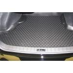 Коврик в багажник INFINITI G37X 01/2009-, седан (полиуретан) Novline