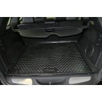 Коврик в багажник JEEP Grand Cherokee, 2010- внед. (полиуретан) Novline