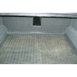 Коврик в багажник KHODRO Samand 2005-, седан (полиуретан) Novline
