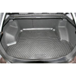 Коврик в багажник KIA Ceed Sporty универсал 2007-, универсал (полиуретан) Novline