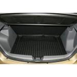 Коврик в багажник KIA Rio III 2005-, хетчбек (полиуретан) NOVLINE