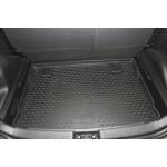 Коврик в багажник KIA Venga, 2010-> хетчбек, нижний (полиуретан) - Novline