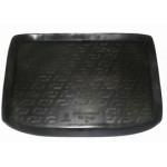 Коврик в багажник Kia Venga (10-) полиуретан (резиновые) L.Locker