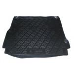 Коврик в багажник Land Rover Diskovery III (04-) полиуретан (резиновые) L.Locker