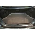 Коврик в багажник LEXUS ES 350 10/2010- седан (полиуретан) Novline