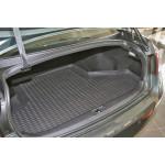 Коврик в багажник LEXUS GS300 2008-, седан (полиуретан) Novline