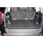 Коврик в багажник LEXUS GX 460 02/2010-, внед., длин. (полиуретан) Novline