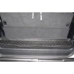 Коврик в багажник LEXUS GX 460 02/2010-, внед., кор. (полиуретан) Novline