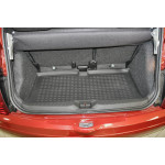 Коврик в багажник NISSAN Micra 2005->, хетчбек (полиуретан) - Novline