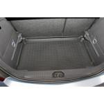 Коврик в багажник OPEL Corsa D 2006->, хетчбек (полиуретан) - Novline
