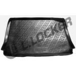 Коврик в багажник Peugeot Partner origin (02-) полиуретан (резиновые) L.Locker
