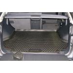 Коврик в багажник RENAULT Koleos 2008-, кросс. (полиуретан) Novline