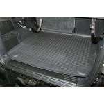 Коврик в багажник SSANGYONG Rexton 2006-, внед. (полиуретан) NOVLINE
