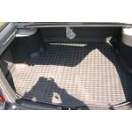 Коврик в багажник SUBARU Forester 2002-2008, кросс. (полиуретан) Novline