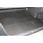 Коврик в багажник SUBARU Legacy 2003-2009, седан (полиуретан) Novline