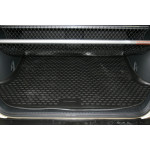 Коврик в багажник TOYOTA RAV4 2010-, кросс. (полиуретан) NOVLINE