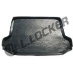 Коврик в багажник Toyota RAV4 LWB (06-) (пластиковый) L.Locker