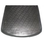 Коврик в багажник Volkswagen Touran (03-) твердый L.Locker