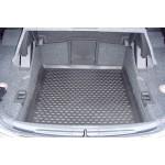 Коврик в багажник VW Eos 05/2007-, каб. (полиуретан) Novline