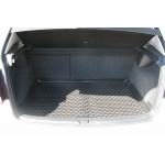 Коврик в багажник VW Golf VI 04/2009-, хетчбек (полиуретан) Novline