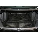 Коврик в багажник VW Jetta Trendline, 2011-, седан (полиуретан) NOVLINE