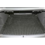 Коврик в багажник VW Passat B7, 2011-> седан (полиуретан) - Novline