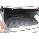 Килимок в багажник VW Passat CC 02 / 2009-, куп. (Поліуретан) Novline