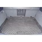 Коврик в багажник VW Tiguan 10/2007-, кросс. (полиуретан) NOVLINE